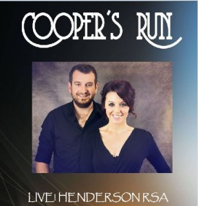 Coopers Run - Friday 2nd February 2018 7:00pm - 10:30pm